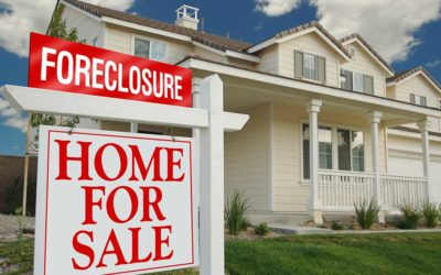 Finding Bargains in Foreclosed Properties