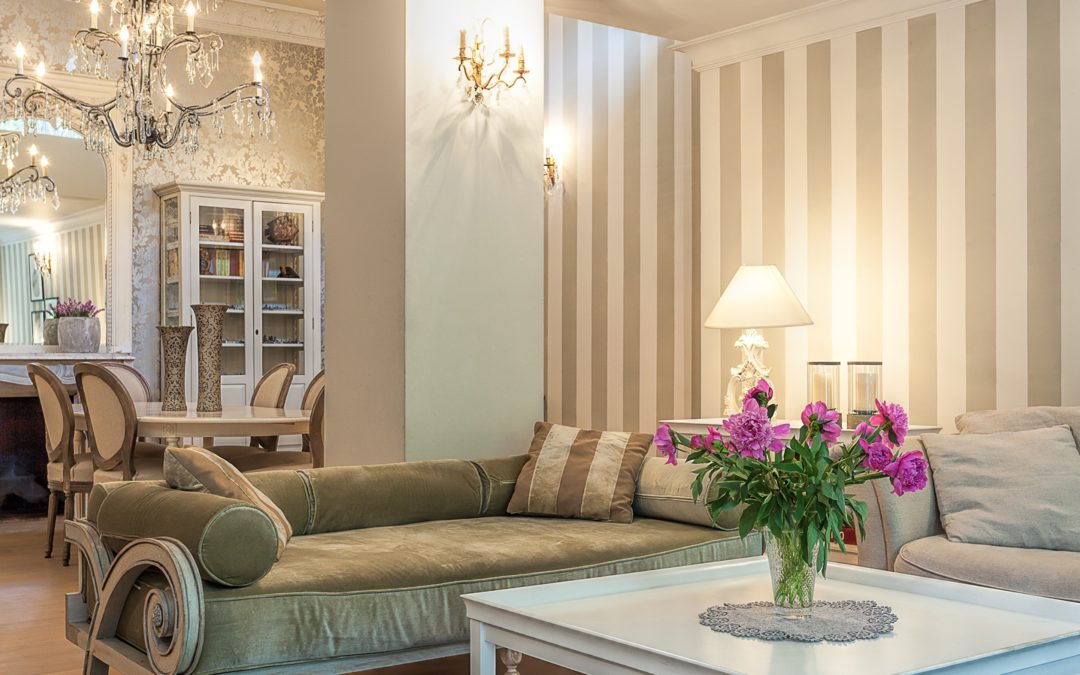 5 DIY Improvements to Make Your Home Classier